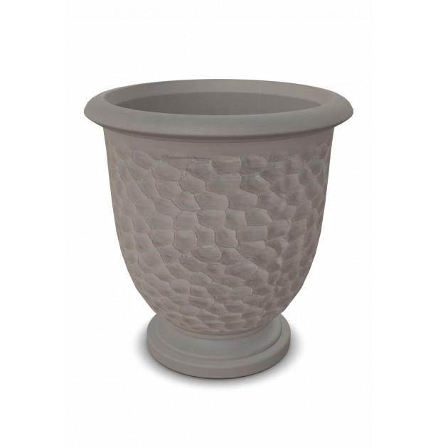 Vase sur pied